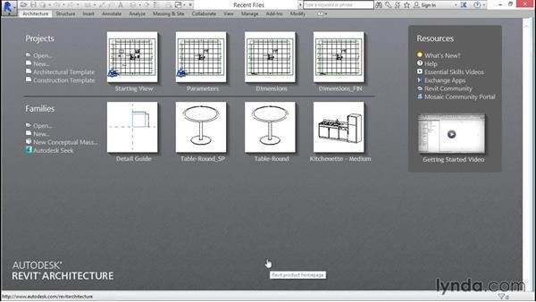 Next steps: Creating Revit Templates: System Settings