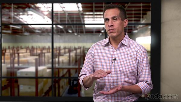 Basic supply chain strategies: Supply Chain Management Fundamentals