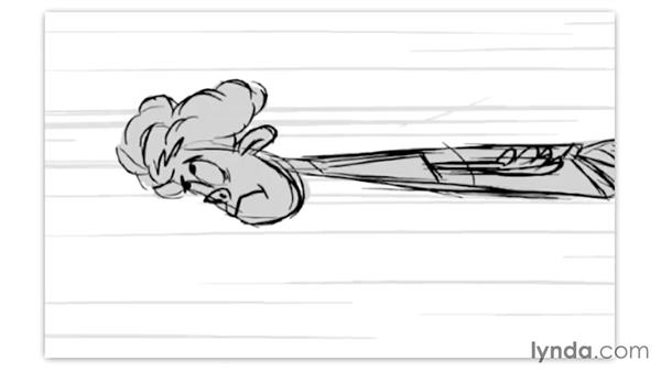 The purpose of storyboarding: Toon Boom Storyboard Pro Essential Training