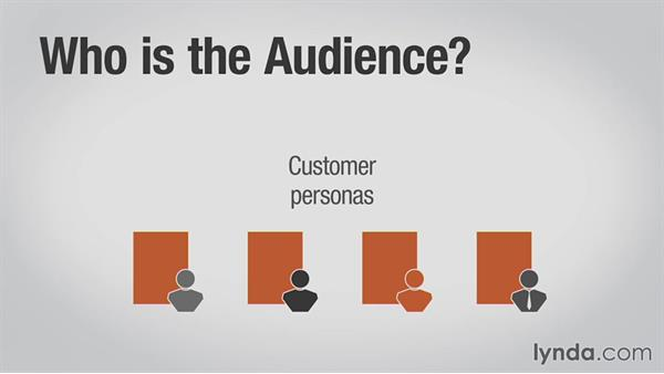 Misidentifying the customer base: Collaborative Design: Vision and Strategy