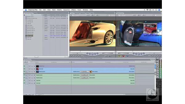 ProRes 422: Final Cut Pro 6 Workflow