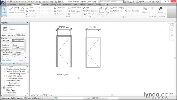 Other views: Creating Revit Templates: Views and Sheets