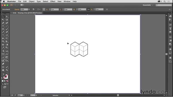 Photoshop and Illustrator: Drawing on the iPad with Adobe Illustrator Line