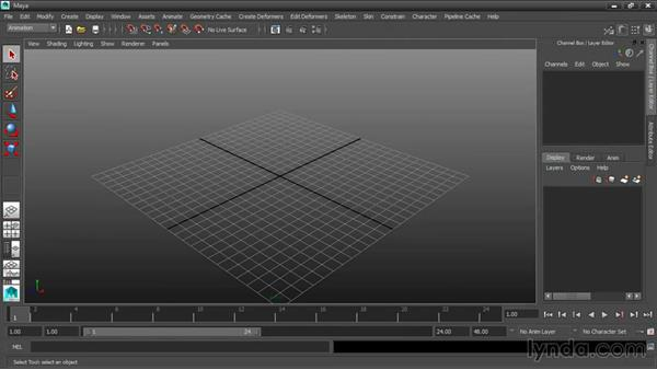 Enabling the Alembic plugins: 3ds Max and Maya Integration