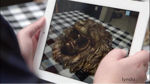 Taking your photos: 3D Scanning with a Camera
