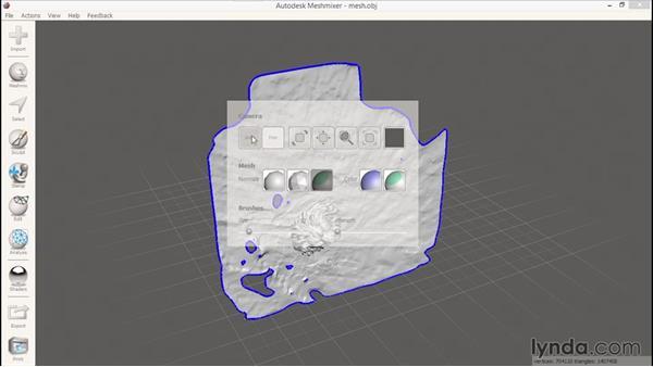 Introducing Meshmixer: 3D Scanning with a Camera