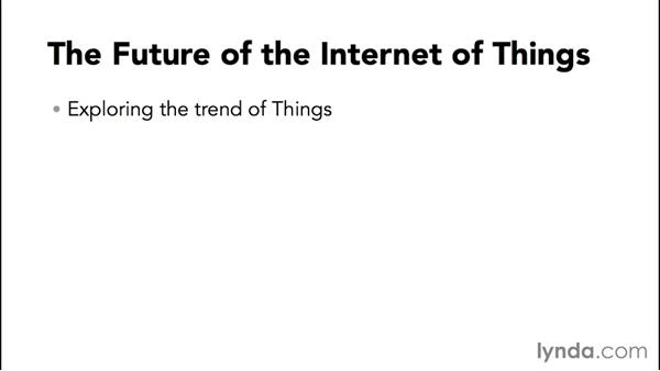 The future of IoT: Programming the Internet of Things with Android