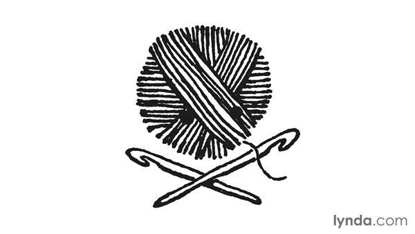 Sketch: Refined solutions: LogoLounge: Handmade Aesthetic in Logo Design