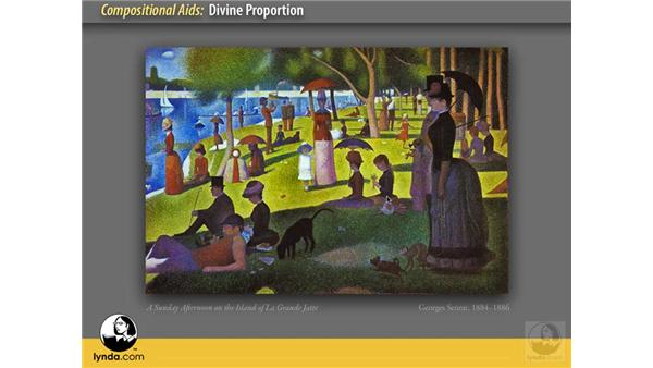 Using compositional aids: Painter X Essential Training
