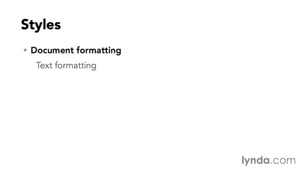 Leveraging Office to communicate your brand: Using Office 2013 Themes and Templates for Branding