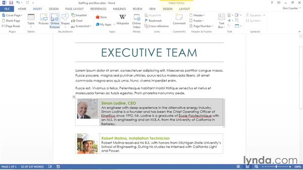 Saving building blocks in a template: Using Office 2013 Themes and Templates for Branding