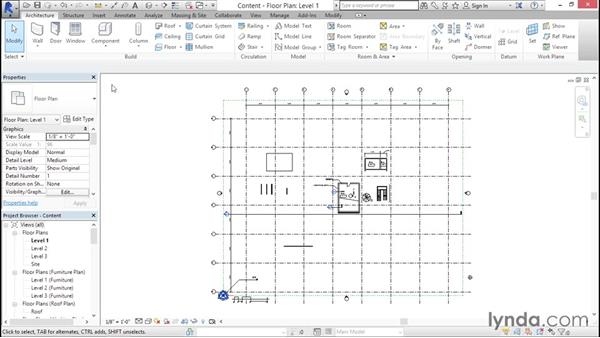 What content to (and not to) include?: Creating Revit Templates: Content