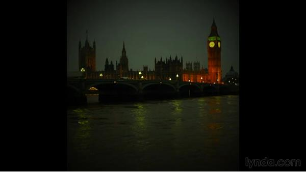 Shoot: Big Ben from South Bank: The Traveling Photographer: London