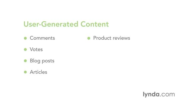 Exploring the benefits of user-generated content: SEO Fundamentals