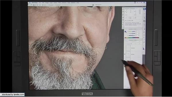 Lesson 10: The Patch tool: Beyond Skin: Going Deeper with Photoshop CS3
