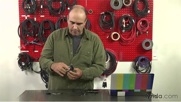 Powering the GoPro HERO: Shooting with the GoPro HERO: Fundamentals
