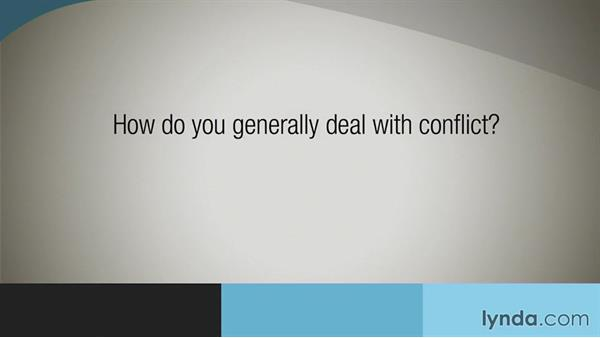 Uncovering conflict attitudes: Improving Your Conflict Competence
