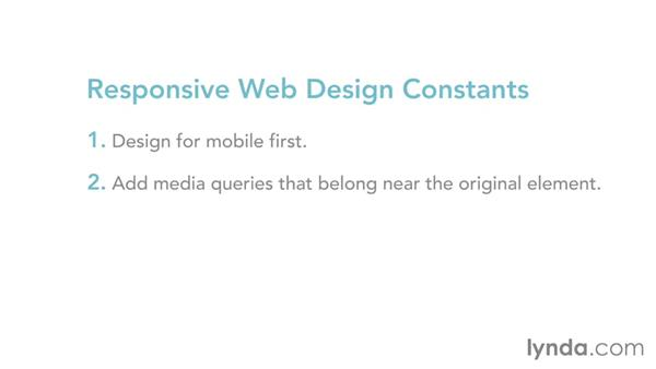Responsive web design as a process: Mapping the Modern Web Design Process