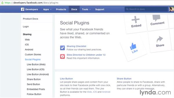 Optimizing for social media sharing: Mapping the Modern Web Design Process