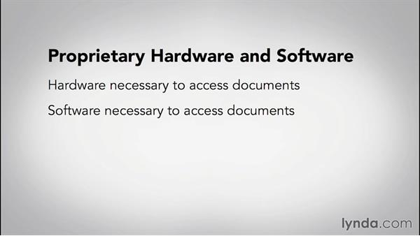 What documents to retain: The Fundamentals of Document Retention and Data Management