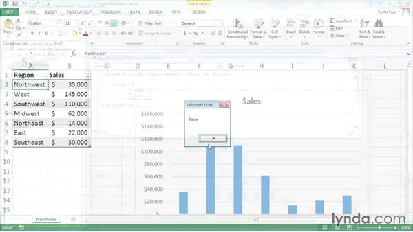 Welcome: Excel VBA: Managing Files and Data
