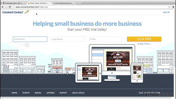Tools to launch successful campaigns: Online Marketing Fundamentals