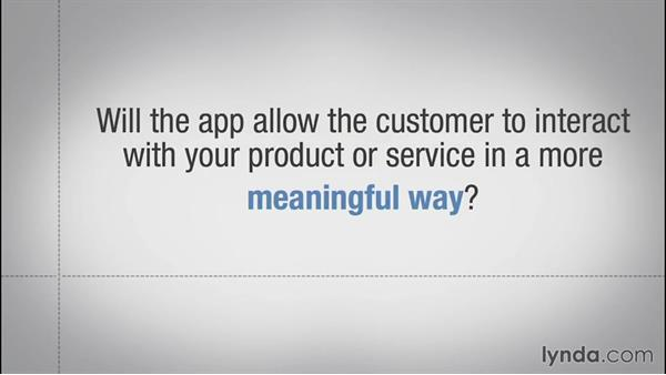 Mobile applications: Online Marketing Fundamentals