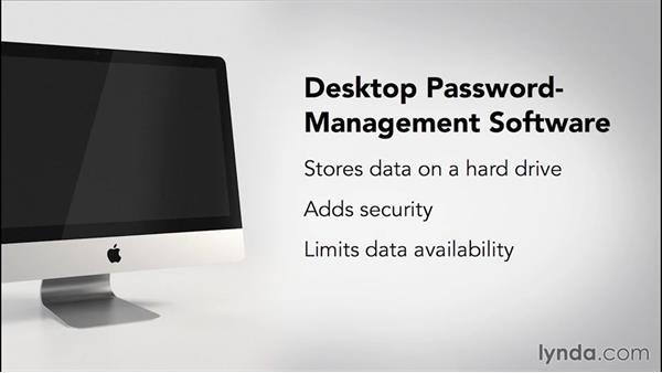 Understanding password software: LastPass Password Management Fundamentals