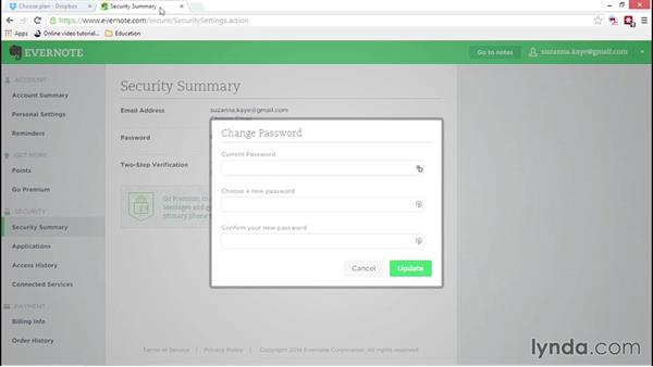 Using LastPass to generate strong passwords: LastPass Password Management Fundamentals