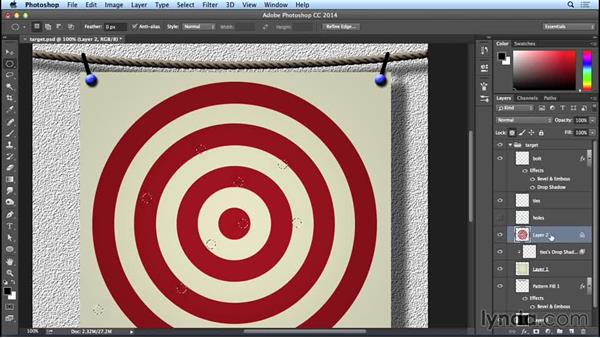 Layer styles: Light sources, part two: Artistic Concepts with Bert Monroy: Volume 2