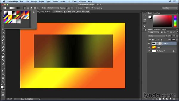 Understanding the basic concepts of a layer mask: Artistic Concepts with Bert Monroy: Volume 2