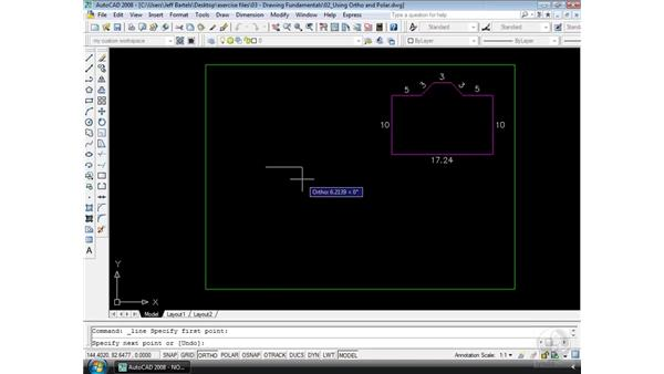 : AutoCAD 2008 Essential Training