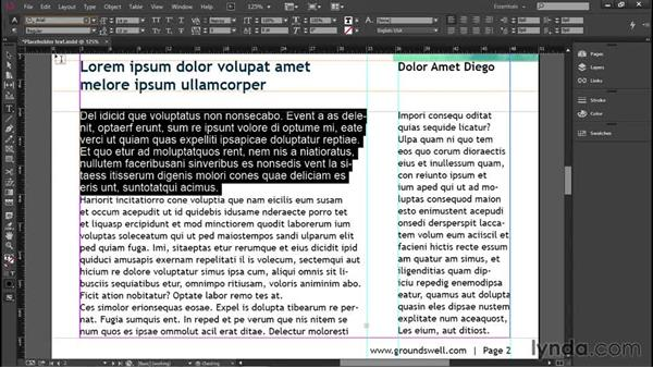 380 Clearing the list of recently used fonts in InDesign: Deke's Techniques