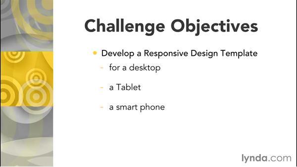 Understanding challenges: Illustrator CC for Web Design: Core Concepts