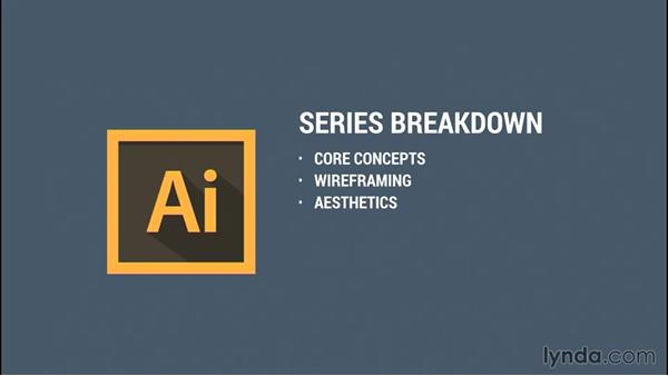 Taking the next step: Illustrator CC for Web Design: Core Concepts