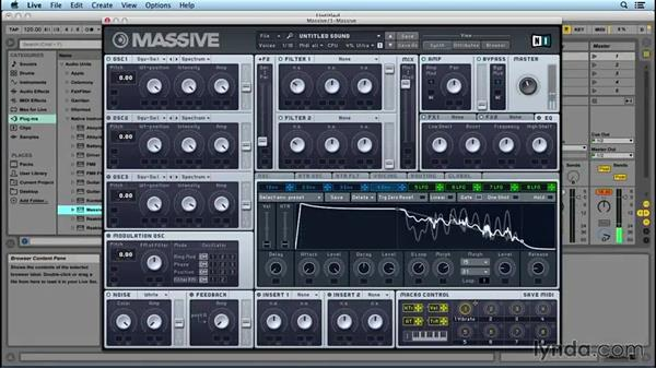 Welcome: Up and Running with MASSIVE