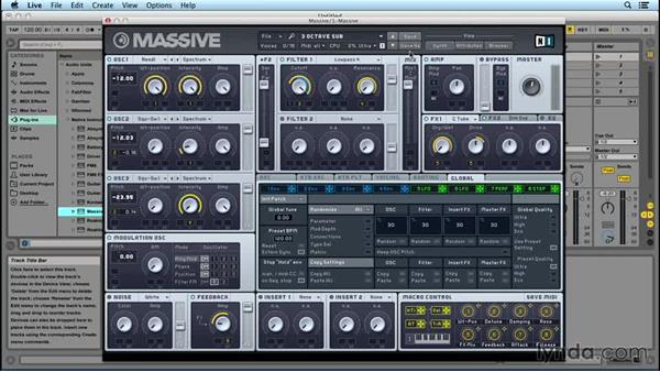 MASSIVE basics: Up and Running with MASSIVE