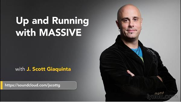 Next steps: Up and Running with MASSIVE