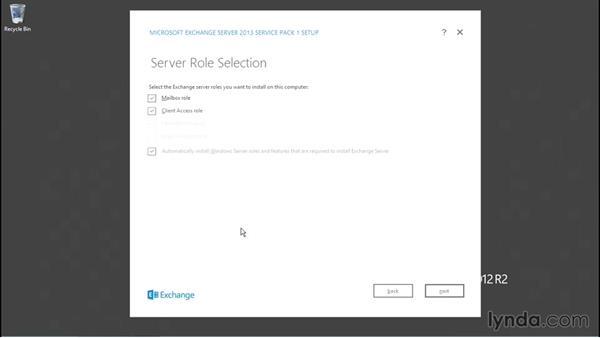 Understanding Exchange Server 2013 roles: Migrating from Exchange Server 2010 to 2013