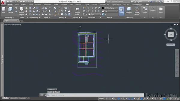 Welcome: 3D Printing a Scale Model with AutoCAD