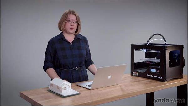 What you need to know before watching this course: 3D Printing a Scale Model with AutoCAD
