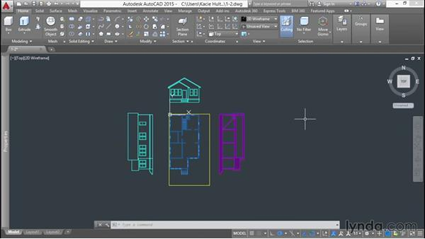 Next steps: 3D Printing a Scale Model with AutoCAD