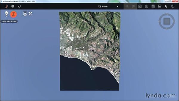 Working with the InfraWorks 2015.3 Update: Up and Running with InfraWorks