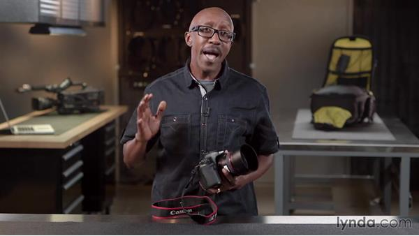 Keep your camera moving: Pro Video Tips