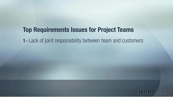 Managing requirements challenges: Developing Project Requirements
