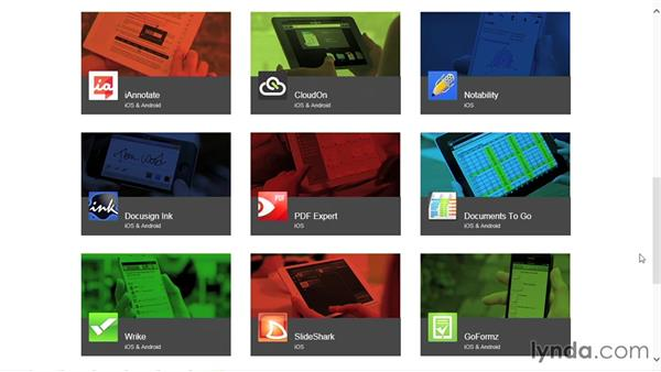 Exploring the Box OneCloud apps: Box OneCloud Apps for Mobile Productivity