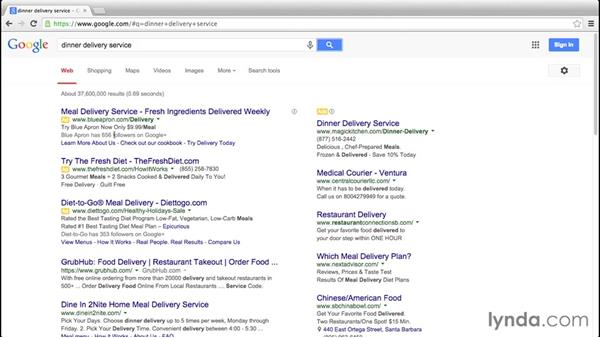 Prequalifying traffic when running pay-per click ads: Marketing Tips
