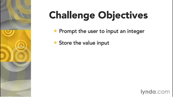 Challenge: Specifying a cast: Further Topics in C Programming
