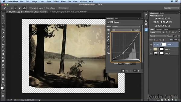 Welcome: Creating Distressed and Vintage Photo Effects with Photoshop