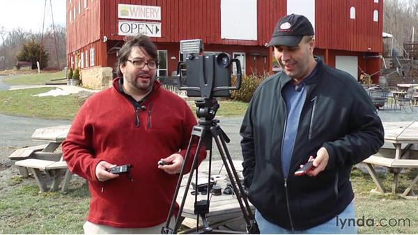 Recording better audio to a mobile device: Video Gear Weekly